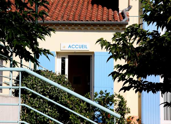 residence saint michel forcalquier accueil